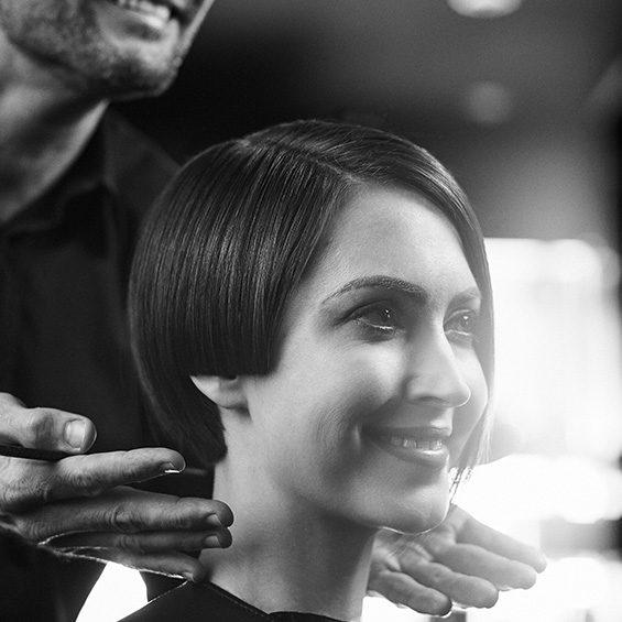 Hair Salon In Brisbane Luke Reynolds Hairdressing